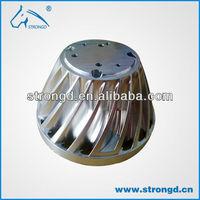 economical and precision aluminium parts rapid prototype