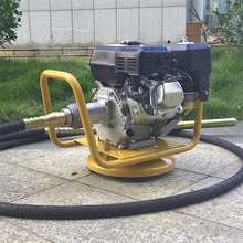Robin air cooled diesel engine concrete vibrator price cement vibrator shaft
