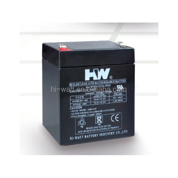 LA1240 12V Sealed Lead-Acid Battery