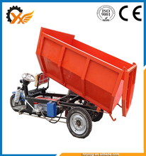 Super quality low price large load electric tricycle with lithium battery