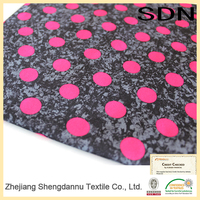 Hot Selling High Quality Low Price fire retardant elastic fabric