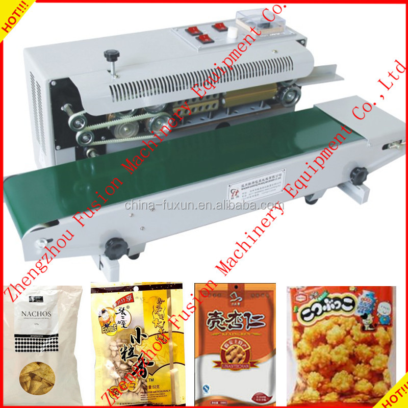 CE APPROVED brother sealing machine/joint sealing machine