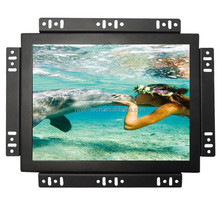 8 inch touch screen hd lcd panel monitor