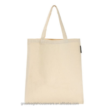 plain white blank cotton canvas tote bags, shopping bag cotton, reusable grocery bags