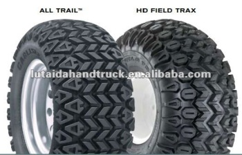 Tubeless turf& ATV Tire 22*12-8