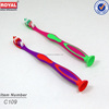 high quality brand toothbrush/2013 home novelties/tongue cleaner