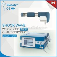 Factory direct Shock wave therapy equipment/ Shock bone pain for sale