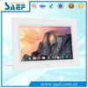 allwinner tablet with capacitive touch screen 1024*600 wall mounted tablets 10.1 android 4.4