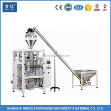 High Quality Automatic Baby Dry Powder Milk Powder Filling Packaging Machine