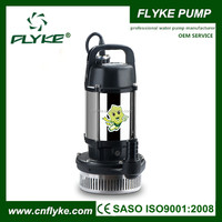QDX 1HP Stainless Steel Electric Submersible Water Pump