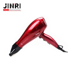 1800W lightweight salon hair dryer