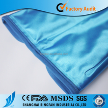 new products SELF COOLING blue bead cold packs for comp supplies