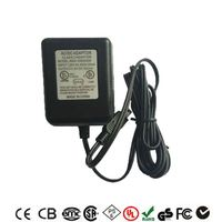 input 100v-240v powerline network adapter