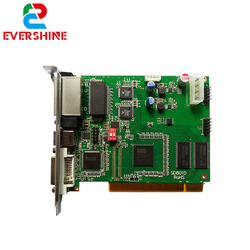 LED display control card TS802D Linsn sending card
