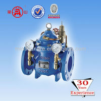 High Pressure Relief Valves Fire Hydrant Valve