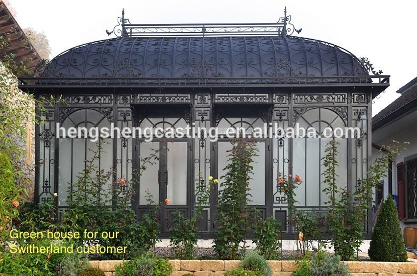 Classical Garden Glass Greenhouse Buy Greenhouse Glass