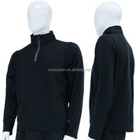 Men's long sleeves thermal clothing for sporting