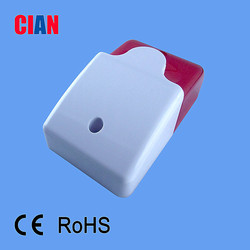 2015 Hot Sell Personal House or Supermarket or School Usage Industrial Alarm Siren