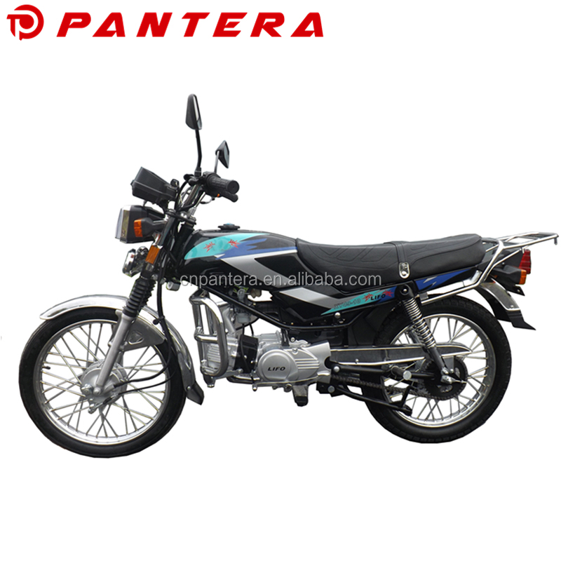 Chinese For Mozambique Lifo 100cc 125cc Street Motorbike