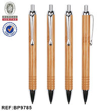 INTERWELL BP9785 High Quality Recycled Bamboo Eco Pen