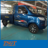 Electric Truck For Cargo Usage With