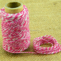 Bakers twine hot pink cheap price