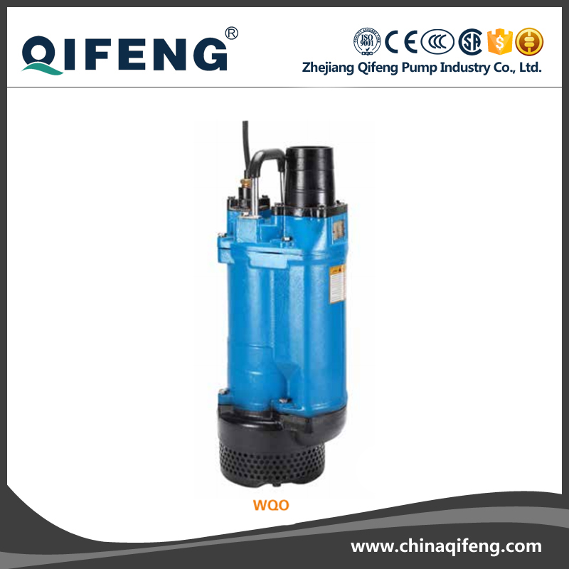 Wholesale blue durable high head centrifugal slurry pump