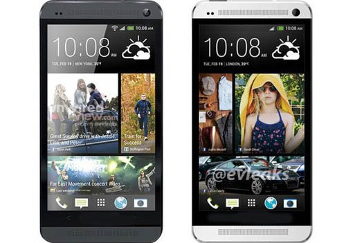2014 High Quality M8 Original Taiwan Android Unlocked Cell Phone