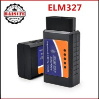 2017 New Arrival ELM327 Interface Works On Android Torque Elm327 Bluetooth v2.1 OBD2/OBD II/OBD 2 Diagnostic Tool Car Scanner