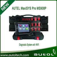 Low price original autel maxisys pro ms908p diagnostic tool support ben-z and b-mw
