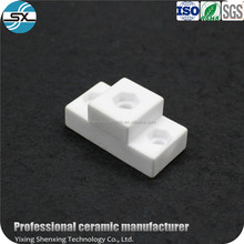 High heat resistance mullite engineering structural ceramics