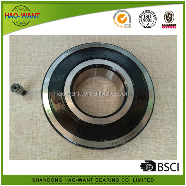 Low noise 6320 deep groove ball bearing made in France