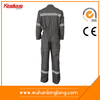 Top quality Double stitched offshore coverall with multi-pockets