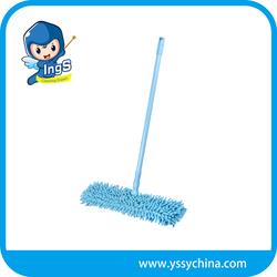 Factory Price Flat Mop Dusting Mop