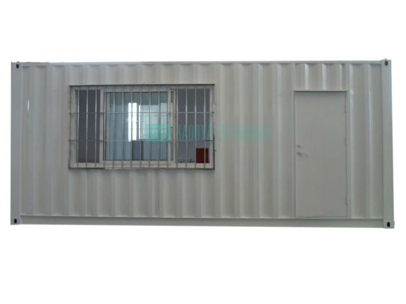 China prefabricated container house/housing container/house container price