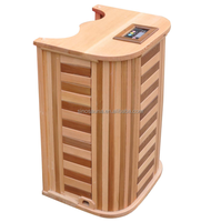 2016 New Portable Dry Foot Sauna Bath without Water 18~65 degree (CE/RoSH/ISO)