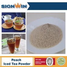 Cheap Items To Sell High Quality Peach Ice Tea Powder