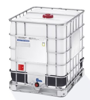 IBCs intermediate bulk container