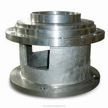 Custom centrifugal submersible pump of sand casting