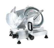 0.2-15mm thickness Electric mini meat slicer /steak cutting machine/beefsteak slicer