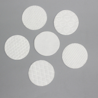 TUV OEM factory Direct sterile Non-woven removal makeup cotton pad