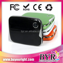 portable powerbank 2014 5200mah