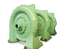 Alternator for Water Turbine 1 mw Hydro Generator