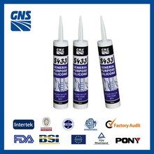 water clear rtv silicone sealant mirror fixing silicone sealant clear rtv silicone sealant