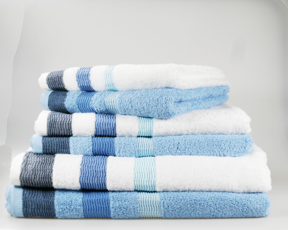 Wholesale 100% Cotton Item Office Gifts Sexy Bath Towel