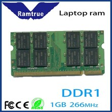 laptop Wholesale New DDR1 DDR2 DDR3 1GB 2GB 4GB 8GB RAM