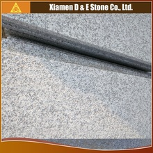 White Granite Flamed G655 For Exterior Wall Covering