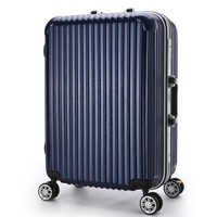 Air plane travel mate boarding business luggage