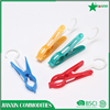 fashionable PP material clothes peg with hook of JX1515/BSCI