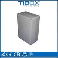 TIBOX Aluminum enclosure /aluminum device case/aluminum box